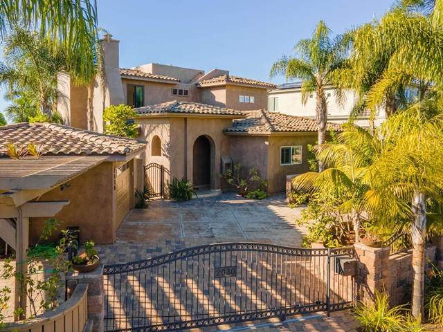 2030 Garfield Rd, San Diego, CA 92110 (#200052646) :: Crudo & Associates