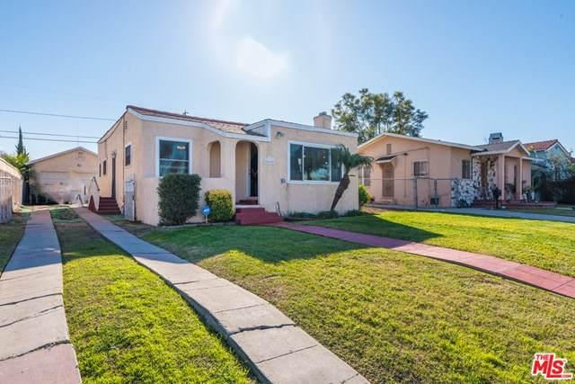 2616 W 77Th Street, Inglewood, CA 90305 (#20664196) :: Bathurst Coastal Properties