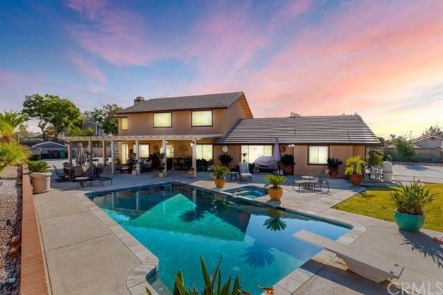11269 Evans Court, Moreno Valley, CA 92555 (#IV20246762) :: A|G Amaya Group Real Estate