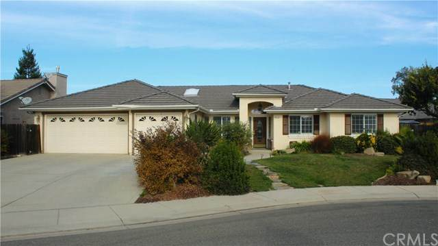 675 Kingfisher Court, Merced, CA 95340 (#MC20241910) :: Twiss Realty