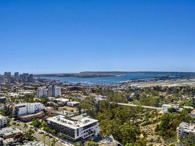 3060 6Th Ave #8, San Diego, CA 92103 (#200052649) :: Bathurst Coastal Properties