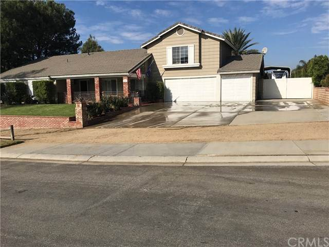 2421 Broken Lance Drive, Norco, CA 92860 (#PW20247178) :: Realty ONE Group Empire