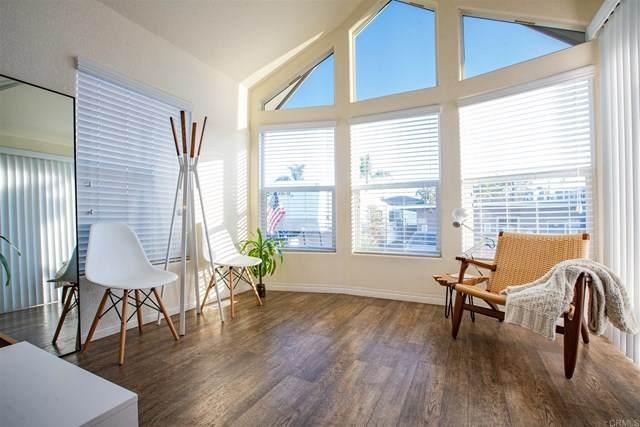 1549 N Vulcan #79, Encinitas, CA  (#NDP2003001) :: American Real Estate List & Sell
