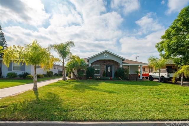 7630 Luxor Street, Downey, CA 90241 (MLS #WS20247180) :: Desert Area Homes For Sale