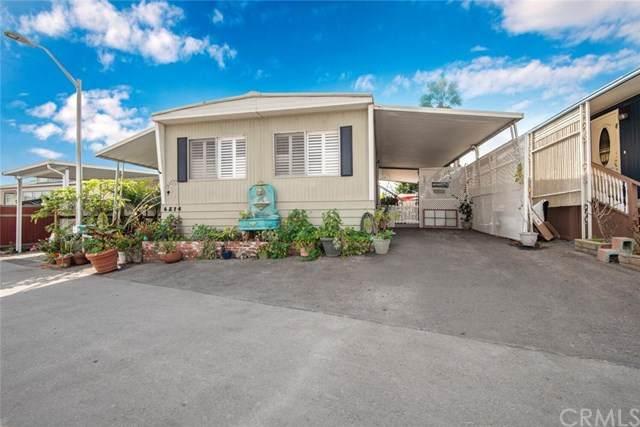 6274 Emerald Cove Drive #272, Long Beach, CA 90803 (#PW20247191) :: Mainstreet Realtors®