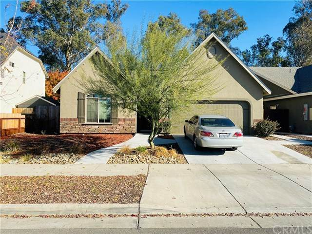 4122 Mondavi Avenue, Merced, CA 95348 (#MC20247201) :: Twiss Realty