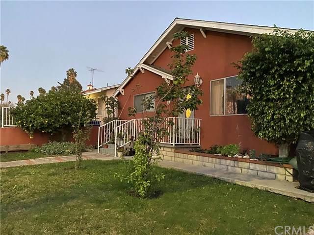 4934 Axtell Street, El Sereno, CA 90032 (MLS #DW20234869) :: Desert Area Homes For Sale