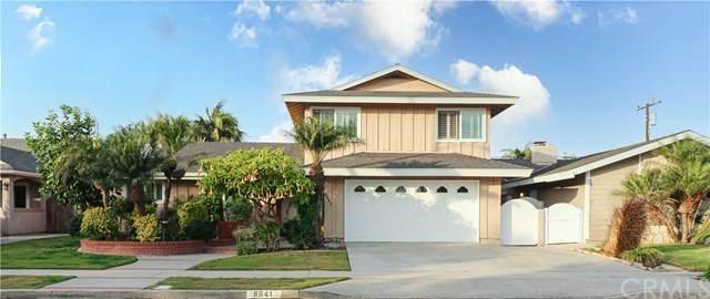 6041 Doyle, Huntington Beach, CA 92647 (MLS #OC20247218) :: Desert Area Homes For Sale