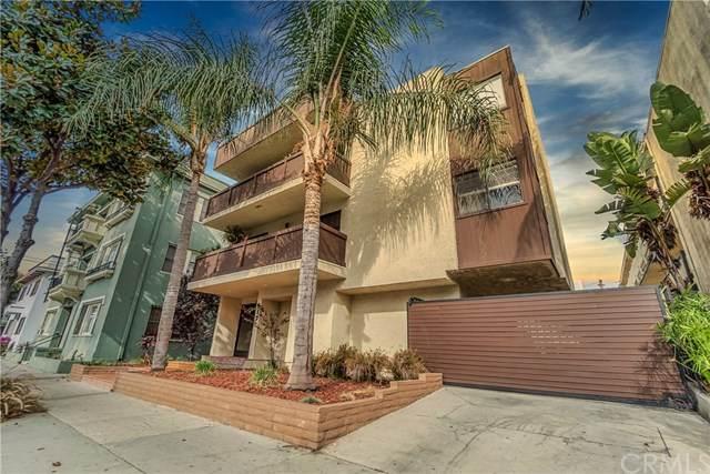 417 W 4th Street D, Long Beach, CA 90802 (#PW20246329) :: Apple Financial Network, Inc.