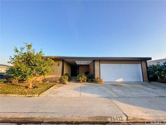 14412 Wildeve Lane, Tustin, CA 92780 (MLS #TR20247230) :: Desert Area Homes For Sale