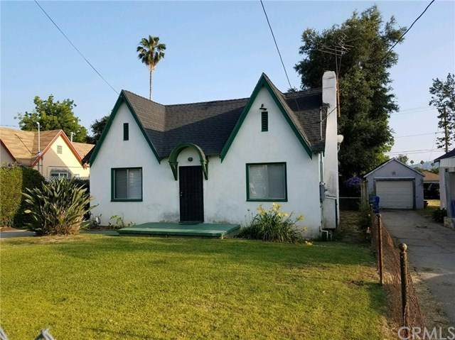 708 Royce Street, Altadena, CA 91001 (#PW20246992) :: Steele Canyon Realty