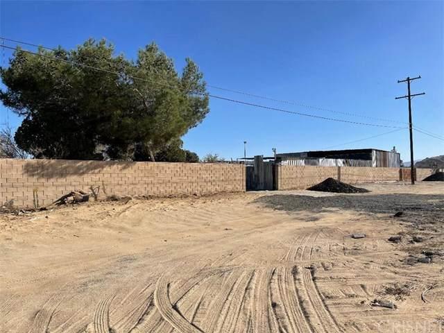 42336 5th Street E, Lancaster, CA 93535 (#SR20247243) :: American Real Estate List & Sell