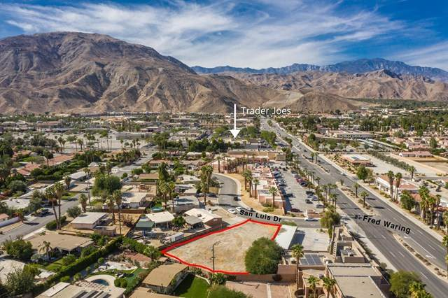 * Lot:34 Subd:Palm Vista Unit #1 Court, Palm Desert, CA 92260 (#219053723DA) :: Team Forss Realty Group