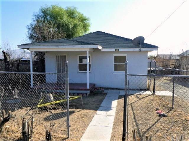 382 Maple Street, Colton, CA 92324 (#CV20247217) :: Team Forss Realty Group