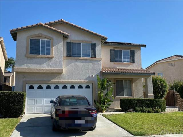 5811 Birkdale Lane, Fontana, CA 92336 (#IG20247263) :: Rogers Realty Group/Berkshire Hathaway HomeServices California Properties