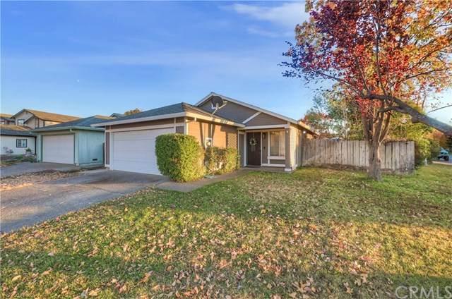 12 Saint Helens Lane, Chico, CA 95973 (#SN20245169) :: Powerhouse Real Estate