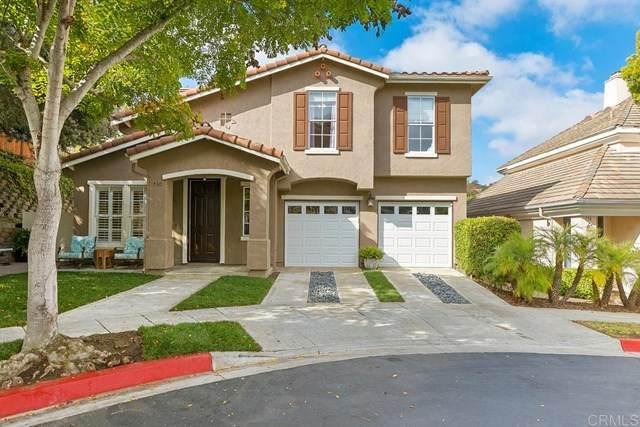 730 Pacifica Way, Encinitas, CA 92024 (#NDP2003008) :: American Real Estate List & Sell