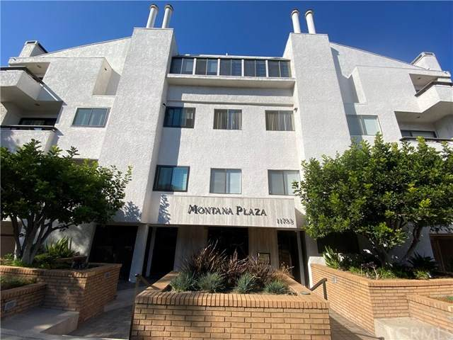 11733 Montana Avenue #215, Los Angeles (City), CA 90049 (#NP20247296) :: Crudo & Associates