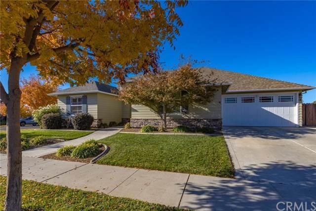12 Abbott Circle, Chico, CA 95973 (#SN20247284) :: The Laffins Real Estate Team