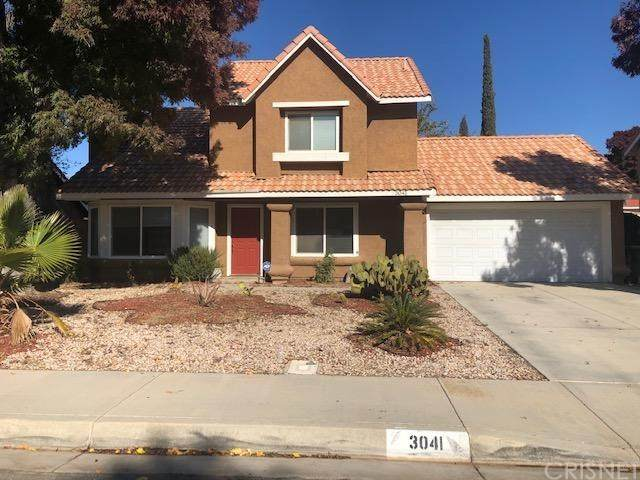 3041 Willowbrook Avenue, Palmdale, CA 93551 (#SR20247305) :: eXp Realty of California Inc.