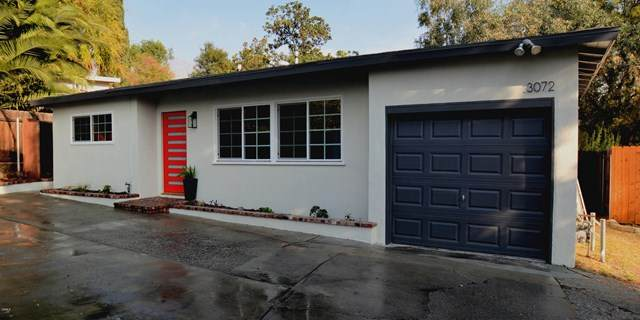 3072 Ewing Avenue, Altadena, CA 91001 (#P1-2449) :: RE/MAX Masters