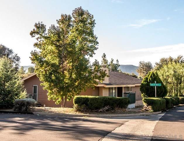 29119 Rocky Pass, Pine Valley, CA 91962 (#200052670) :: Steele Canyon Realty