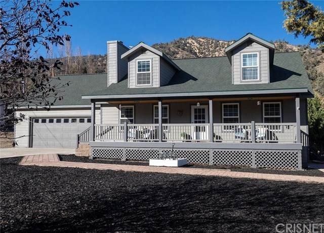 15223 Nesthorn Way, Pine Mountain Club, CA 93222 (#SR20247309) :: Steele Canyon Realty