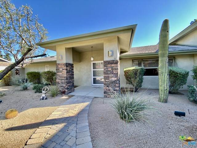 1962 S Birdie Way, Palm Springs, CA 92264 (#20663094) :: Bob Kelly Team