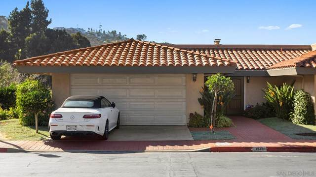 7646 Caminito Coromandel, La Jolla, CA 92037 (#200052674) :: Crudo & Associates