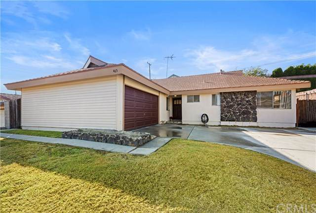 465 Alzado Street, Monterey Park, CA 91754 (#PW20246481) :: Steele Canyon Realty