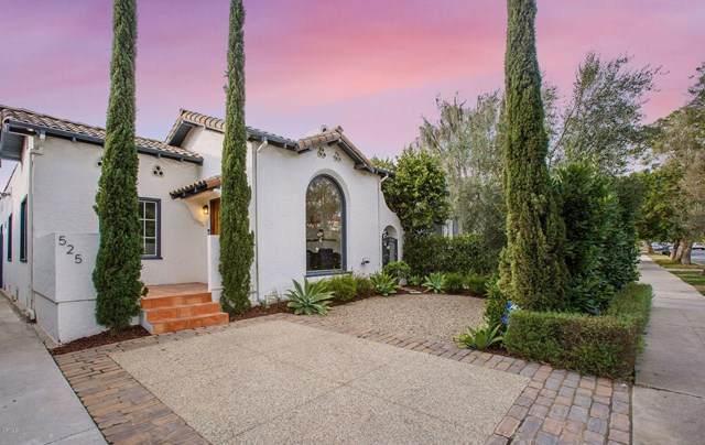 525 N Sierra Bonita Avenue, Los Angeles (City), CA 90036 (#P1-2450) :: eXp Realty of California Inc.