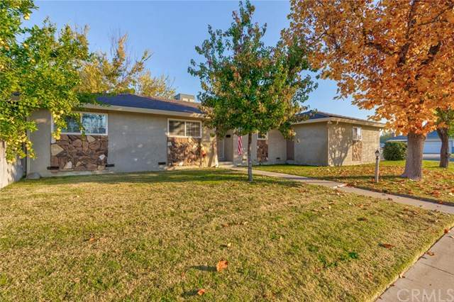 201 E Holly Avenue, Atwater, CA 95301 (#MC20247336) :: Twiss Realty