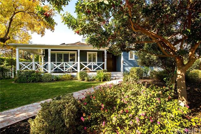 4603 Van Noord Avenue, Sherman Oaks, CA 91423 (#SR20241574) :: The Costantino Group | Cal American Homes and Realty