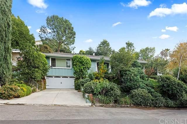 22488 Domingo Road, Woodland Hills, CA 91364 (#SR20247363) :: Bathurst Coastal Properties