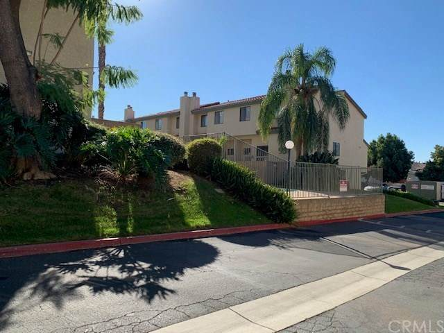 93 Tennessee Street D, Redlands, CA 92373 (#IV20247345) :: Realty ONE Group Empire
