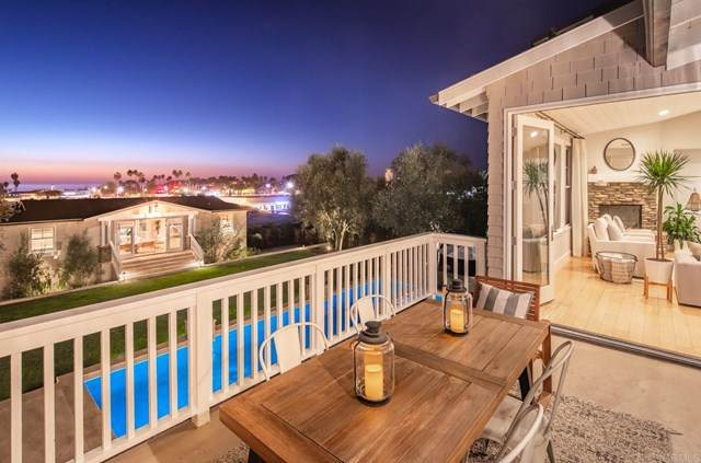 127 S Rios Avenue, Solana Beach, CA 92075 (#NDP2003013) :: American Real Estate List & Sell