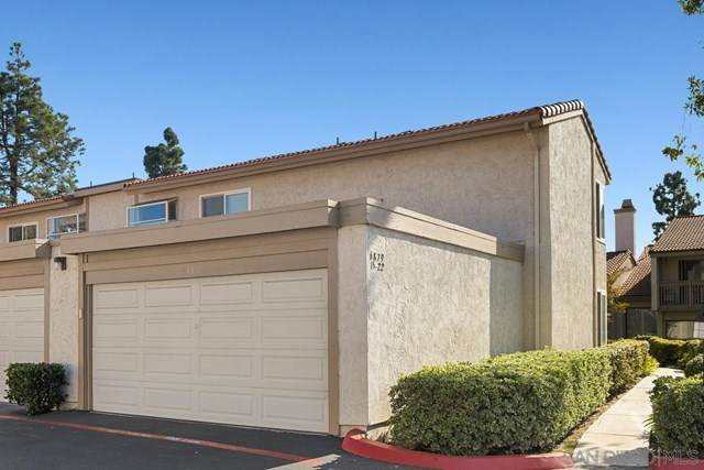 6879 Caminito Montanoso #16, San Diego, CA 92119 (#200052681) :: eXp Realty of California Inc.
