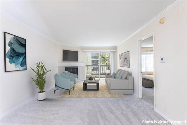 5530 Owensmouth Avenue #219, Woodland Hills, CA 91367 (#SR20245514) :: Bathurst Coastal Properties
