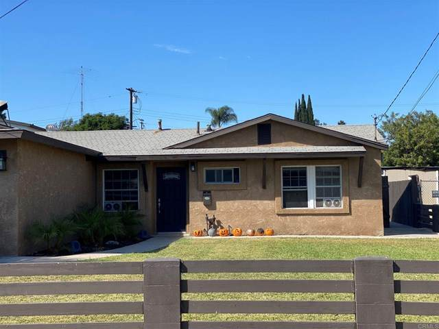 8838 Innsdale Ave, Spring Valley, CA 91977 (#PTP2001725) :: Steele Canyon Realty