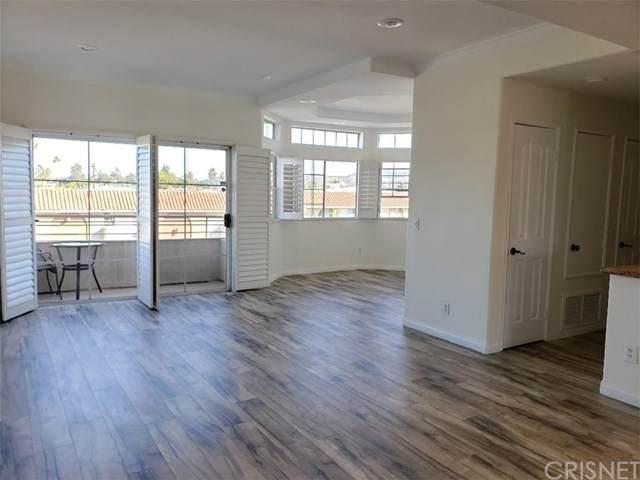 4455 Hazeltine Avenue #202, Sherman Oaks, CA 91423 (#SR20247396) :: RE/MAX Empire Properties