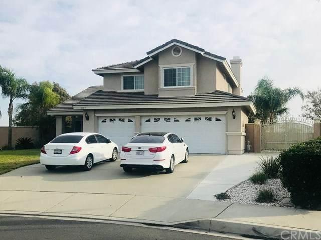 3727 Palmetto Ave., Rialto, CA 92377 (#PW20247338) :: Wendy Rich-Soto and Associates