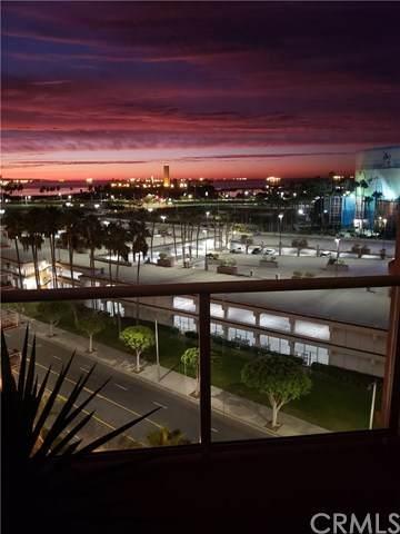 388 E Ocean Boulevard #618, Long Beach, CA 90802 (#PW20246649) :: Apple Financial Network, Inc.