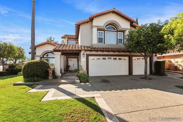8797 Calle Tragar, San Diego, CA 92129 (#200052695) :: Steele Canyon Realty