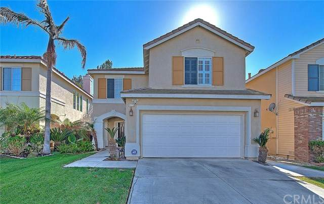 4273 Foxrun Drive, Chino Hills, CA 91709 (#TR20247425) :: Rogers Realty Group/Berkshire Hathaway HomeServices California Properties