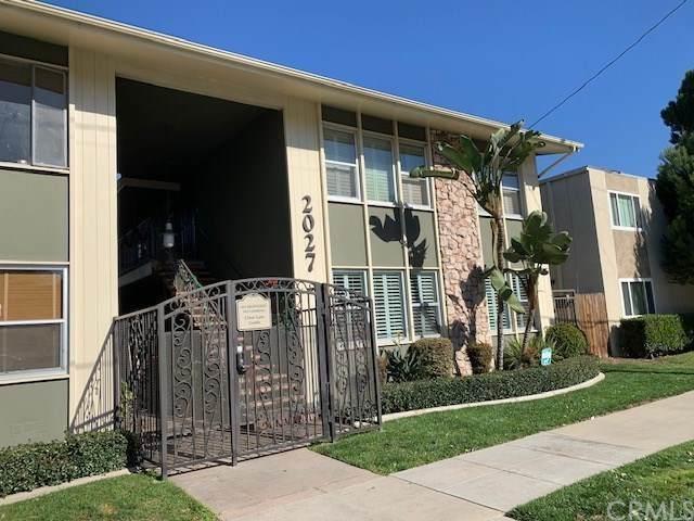 2027 E Appleton Street #17, Long Beach, CA 90803 (#PW20247437) :: Apple Financial Network, Inc.