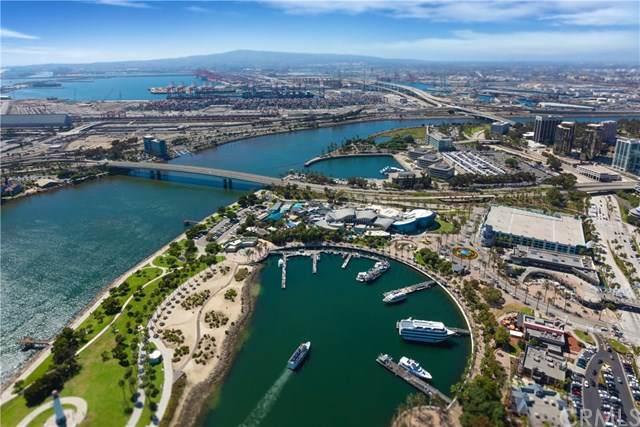 488 E Ocean Boulevard #1017, Long Beach, CA 90802 (#PW20243043) :: Steele Canyon Realty