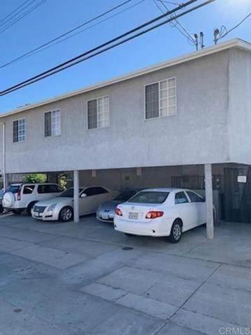 4970 72nd St, San Diego, CA 92115 (#PTP2001726) :: Bathurst Coastal Properties