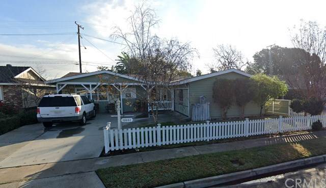 12862 Sylvan Street, Garden Grove, CA 92845 (#PW20247446) :: Bathurst Coastal Properties