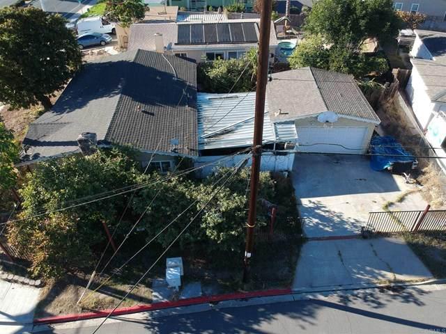 588 S Rancho Santa Fe Road, San Marcos, CA 92078 (#NDP2003021) :: Steele Canyon Realty