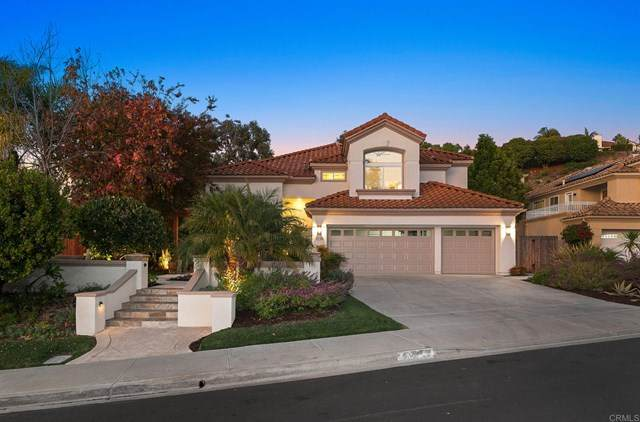 1238 Salerno Court, Oceanside, CA 92056 (#NDP2003024) :: Team Tami